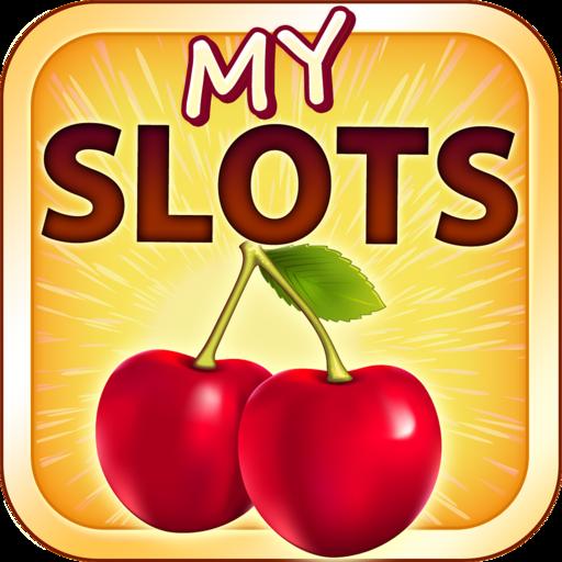My SLOTS - FREE Casino & Poker