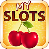 My SLOTS - FREE Casino & Poker