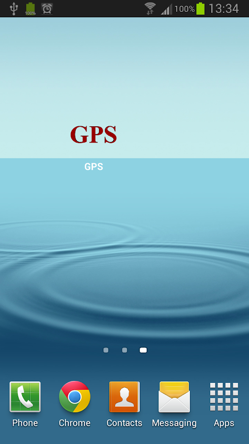 GPS Toggle Pro (root) - screenshot