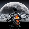 Battlefield 3 Live Wallpaper icon