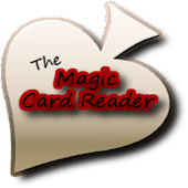 Magic Card Reader