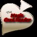Magic Card Reader