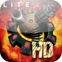 Defense Zone HD Lite icon