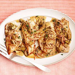 Rachael Ray Chicken Cutlets Recipes.