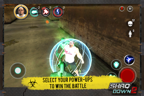 Shaqdown 2- screenshot thumbnail