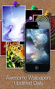 Cool Wallpapers HD v1.5.7