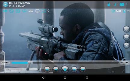 BSPlayer Screenshot 18