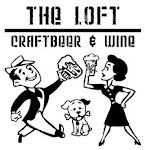 Logo for The Loft at LMU