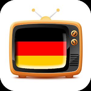 Fernsehprogramm Deutschland TV for Android