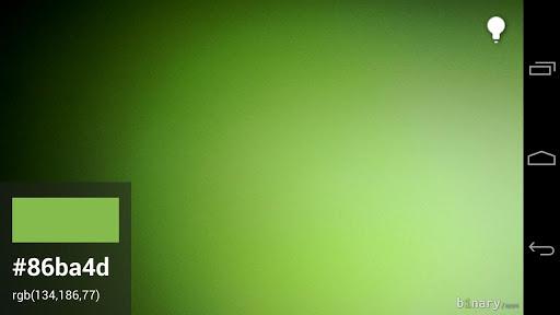 IRL Colorpicker