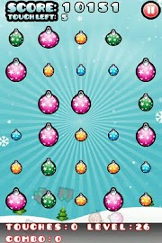 Bubble Blast Holiday Screenshot 1