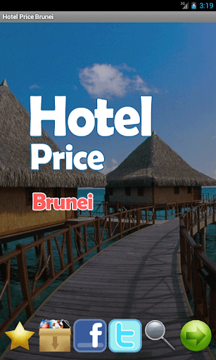 Hotel Price Brunei