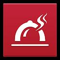 Spoonzo - Food Ordering App icon