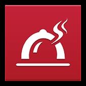 Spoonzo - Food Ordering App