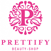 Prettify Beauty-Shop