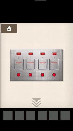 Hidden Doors -room escape- 1.0 screenshot 1838331