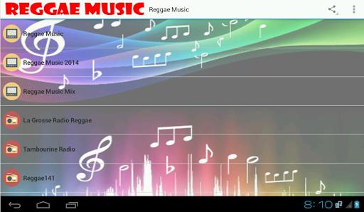 Reggae Music and Radio