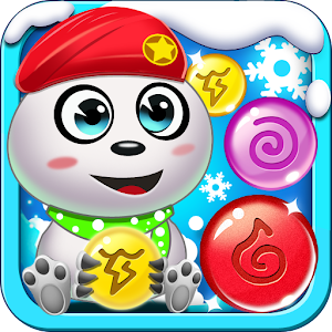 Bubble Snow for PC and MAC
