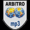 Arbitro mp3