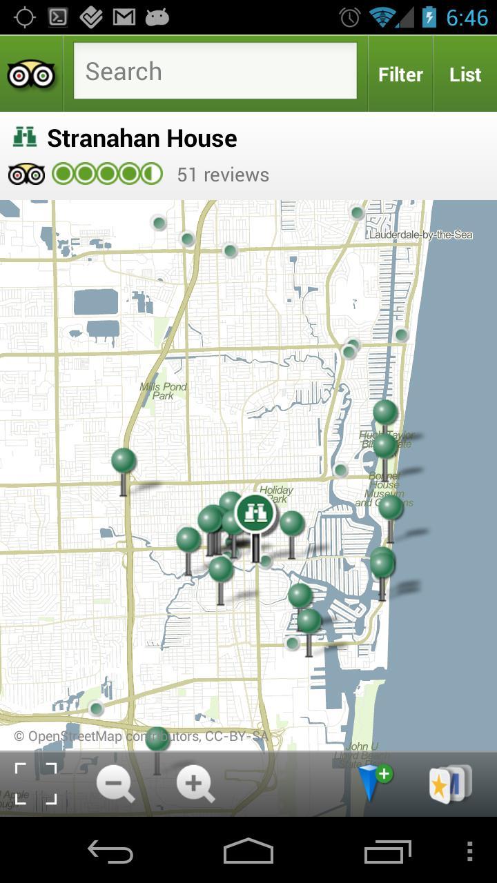 Fort Lauderdale City Guide screenshot #2