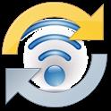 wifi AutoSyncAutoToggle widget icon