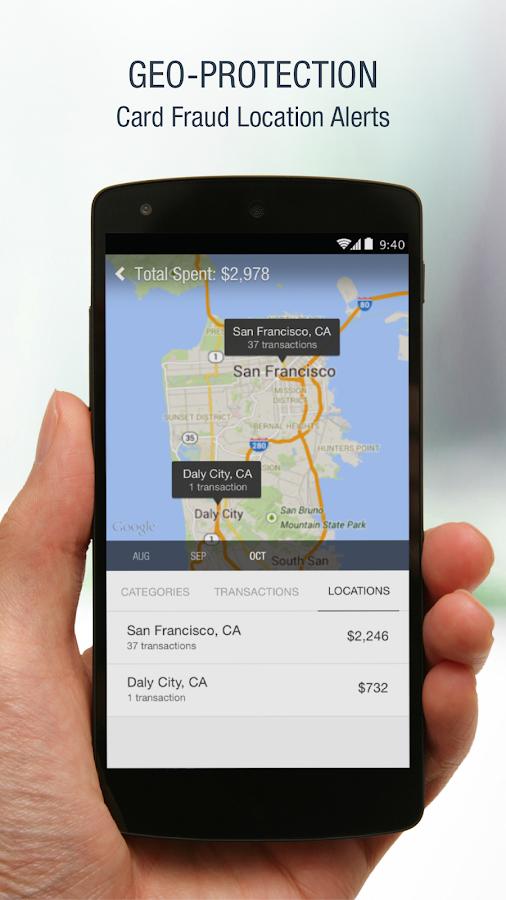 BillGuard - Money Tracker - screenshot