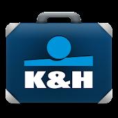 K&H útitárs