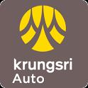 Krungsri Auto icon
