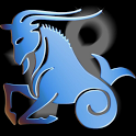 3D Capricorn Live Wallpaper icon