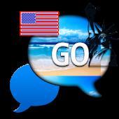 BeautifulAmerica/GO SMS