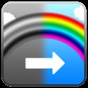 illusion : ColorfulMonotone icon