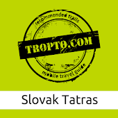 The Slovak Tatras