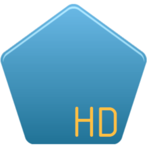 個人化必備App|Polygon Analog Clocks HD LOGO-綠色工廠好玩App