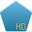 Polygon Analog Clocks HD