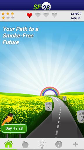 Smoke Free 28 SF28