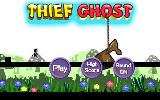 Thief Ghost