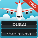 Dubai Airport Information Pro icon