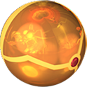 Bouncing Balls, Smashing balls icon