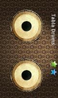 Screenshot of Tabla Drums