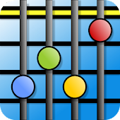 Guitar Chord Transposer