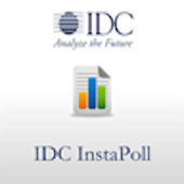 IDC InstaPoll