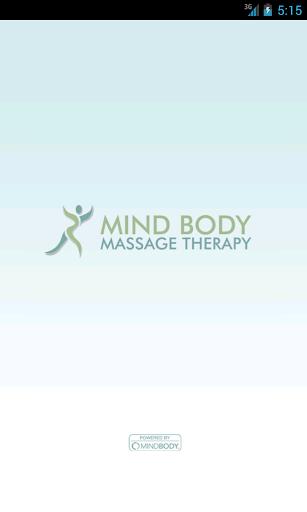 Mind Body Massage Therapy