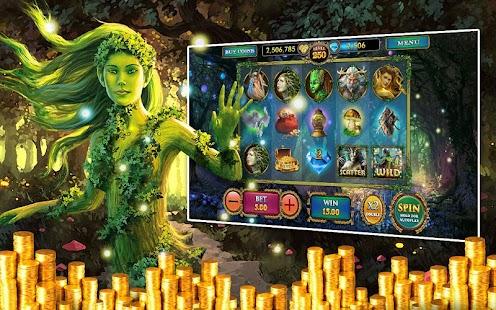 Magic Slots - Casino Pokies