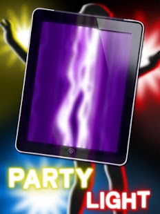 Party Lights- screenshot thumbnail