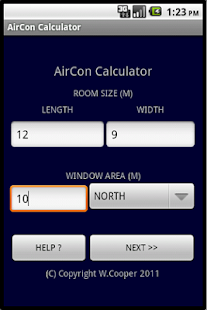 Air conditioner calculator uk android apps on google play air conditioner calculator uk screenshot thumbnail greentooth Gallery