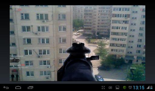 Legendary Kalashnikov