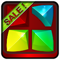 Next Launcher 3D Bold-CF Theme icon