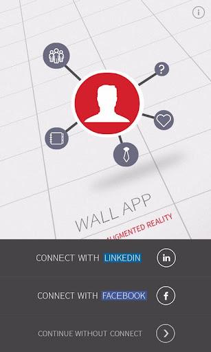 Wall App