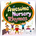 Awesome Nursery Rhymes icon