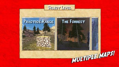 Zombie Range 1.4 screenshot 638857